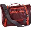 Patagonia Black Hole Mini Messenger Shoulder Bag 12 L Cinder Red